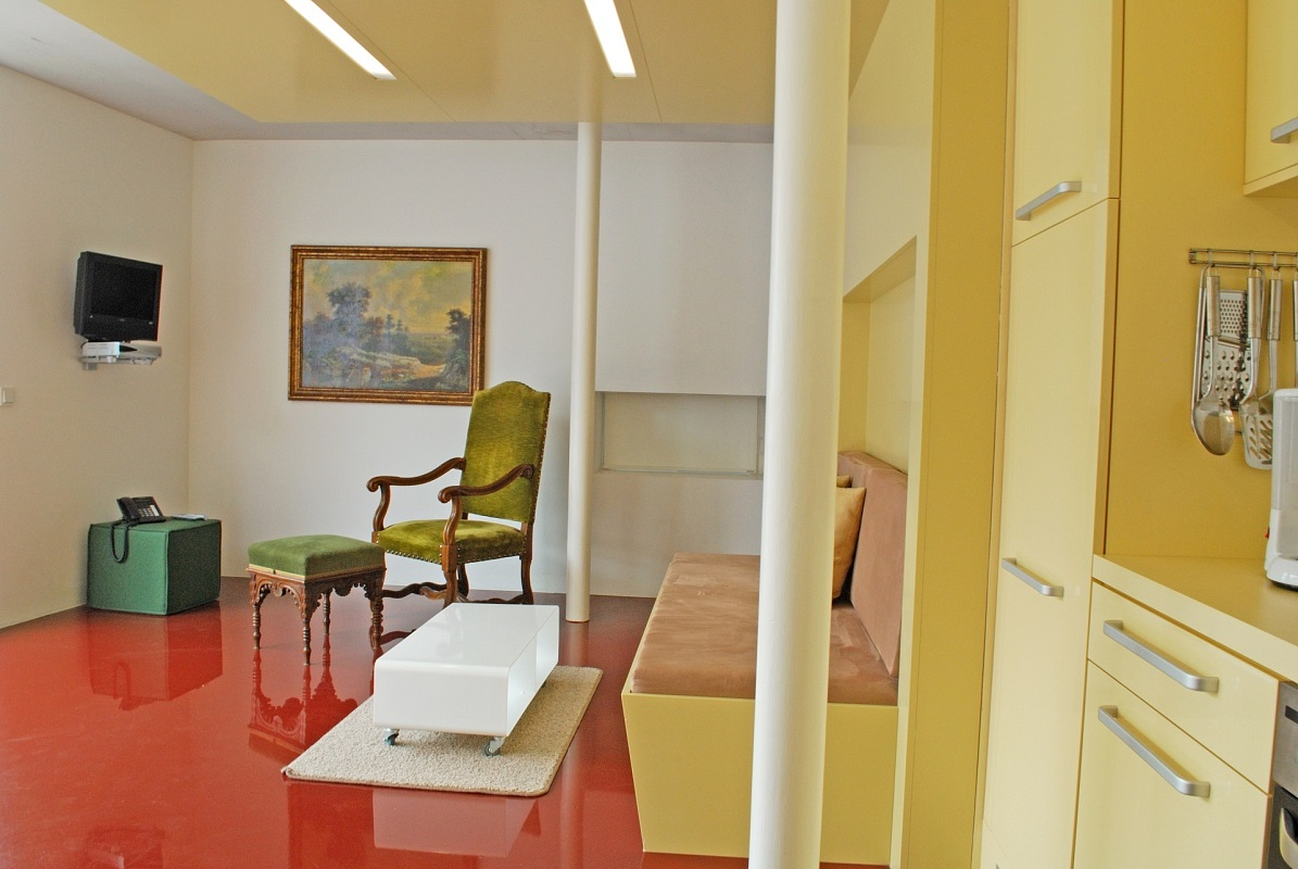 Design Appartement Medium