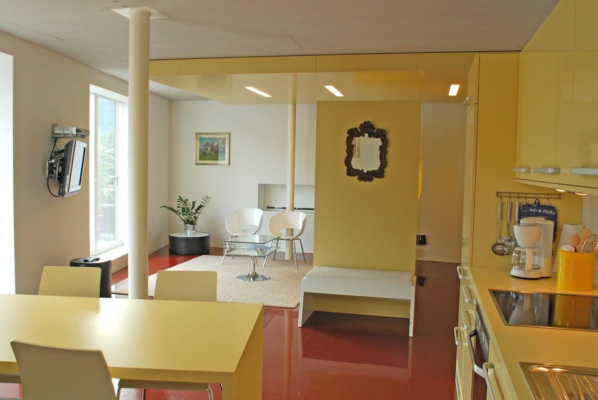 Design apartment X-Large